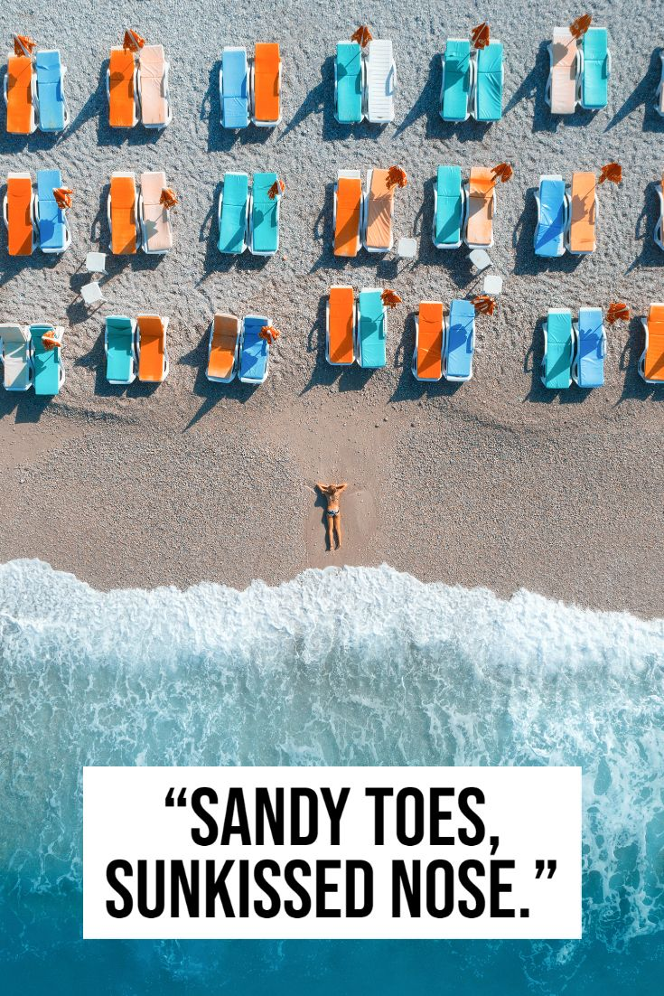 150 Beach Quotes Captions To Inspire You Between Trips In 2020 Best Travel Quotes Beach Quotes Funny Travel Quotes