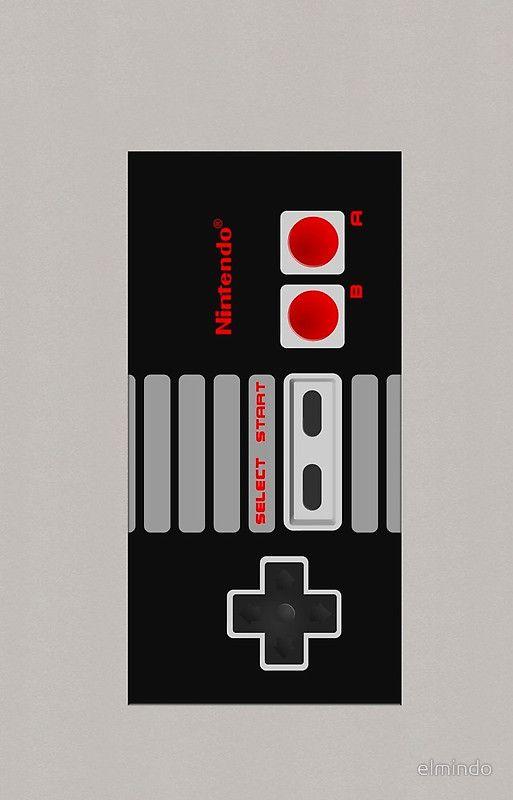 NES Controller