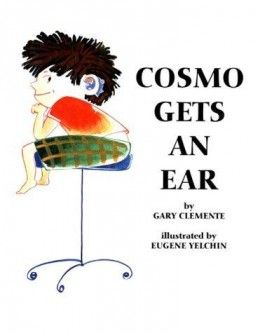 The Best Books for Kids with Hearing Loss EVEN THOUGH I DON'T LIKE REFERRING TO HEARING DEVICES AS EAR (S)
