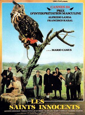 LOS SANTOS INOCENTES(1984) - ENLACES DE PELIS
