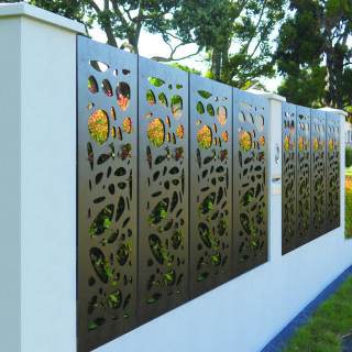 52 best decorative screens - privacy, style, art images on