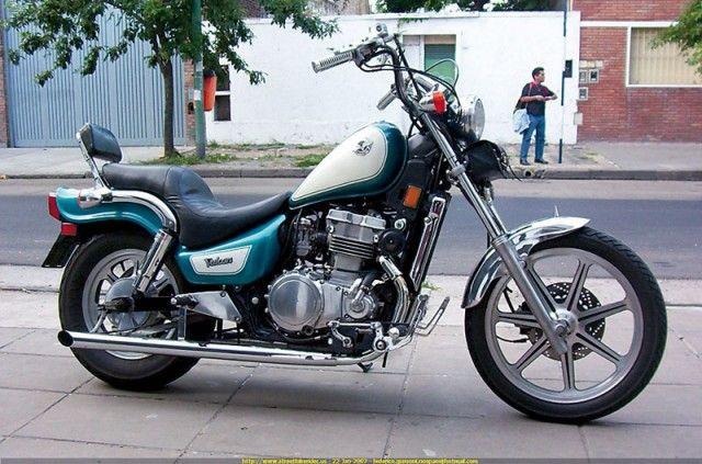 practical reality motorcycle wish list - kawasaki vulcan 500