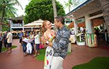 Kukuiula offers shops and dining, the weekly Kauai Culinary Market, and a monthly Art Walk, sponsored by the many eclectic galleries in the village.