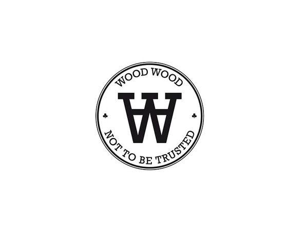 Billedresultat for wood wood logo