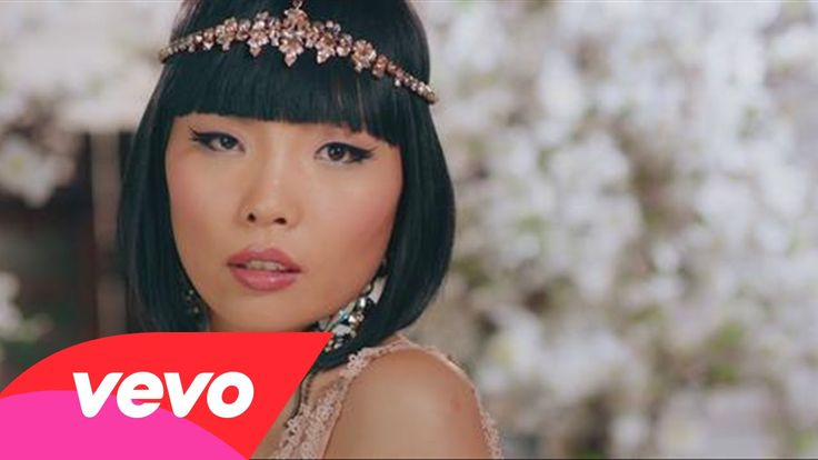 Dami Im - Gladiator - Love this girl!! Almost as much as I love Sia!! - nah, guess it has to be a draw!!