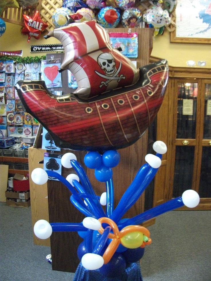 meet the balloonatics denver