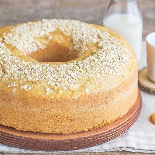 Blog | Ricette | Ciambella integrale  | Sarchio - prodotti Biologici, alimenti Senza Glutine e Integratori Alimentari