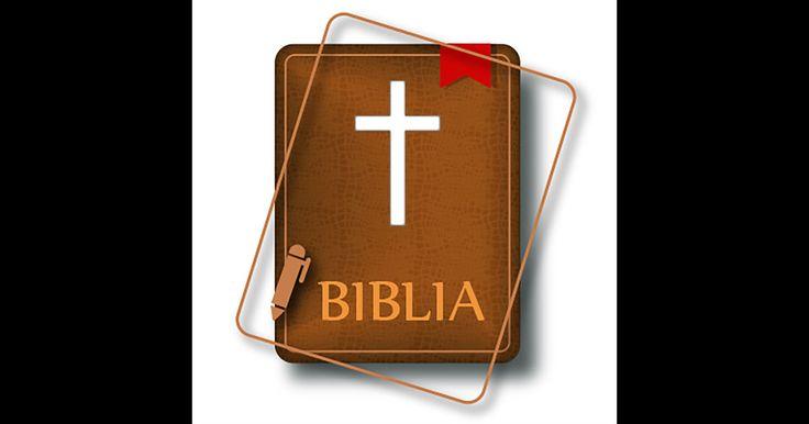 Bíblia João Ferreira de Almeida (Biblia Falada Revista e Atualizada) on the App Store