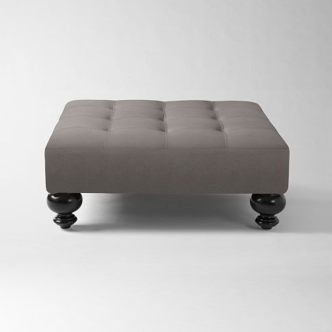 299 essex upholstered ottoman west elm