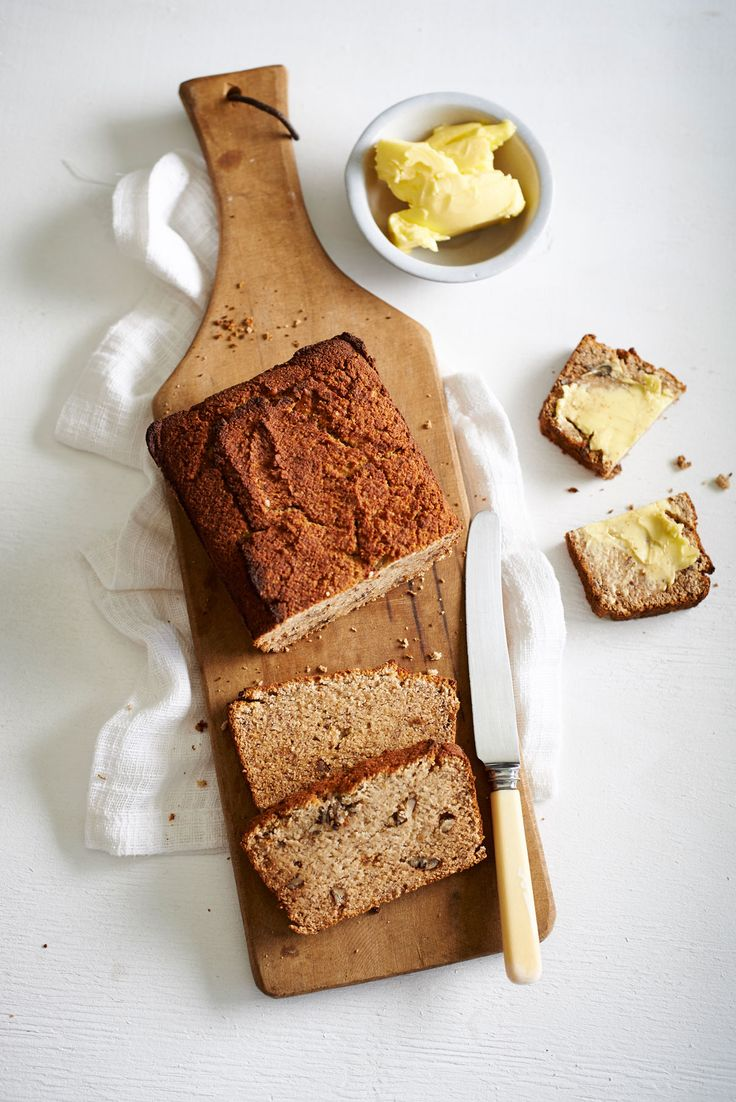 I shared this with you all a while ago, in this post over here, but I make it so often (as is the case with our favourite health bread) that I tweak it from time to time, so thought I'd share an updated version. It's glorious straight out of the oven slathered in cold butter [...]