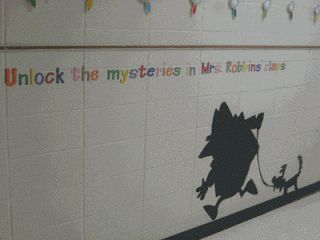 30 Best Detective Mystery Classroom Theme Images On