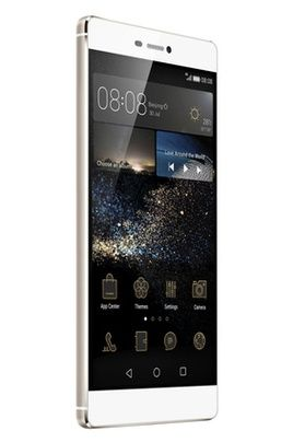 Mobile nu Huawei ASCEND P8 CHAMPAGNE pas cher prix Smartphone Darty 499.00 € TTC