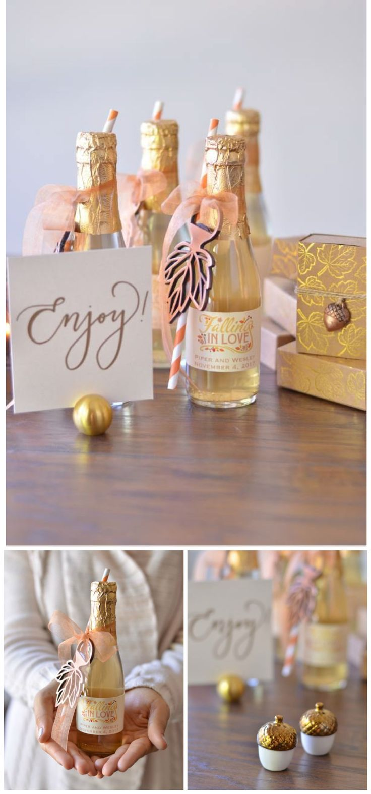 Best 25+ Fall party favors ideas only on Pinterest | Wedding guest ...