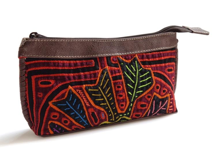 Cosmetic Mola Bag