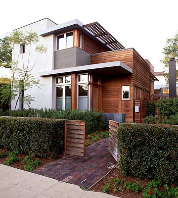 Great Contemporary Style