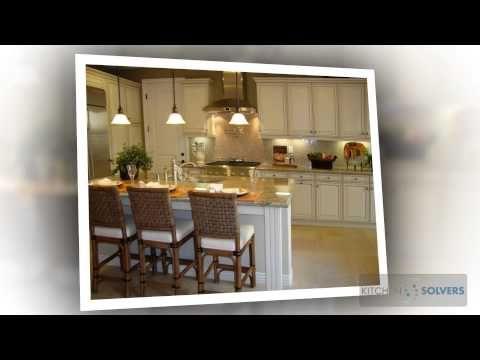 Kitchen Solvers Video Showcase - YouTube