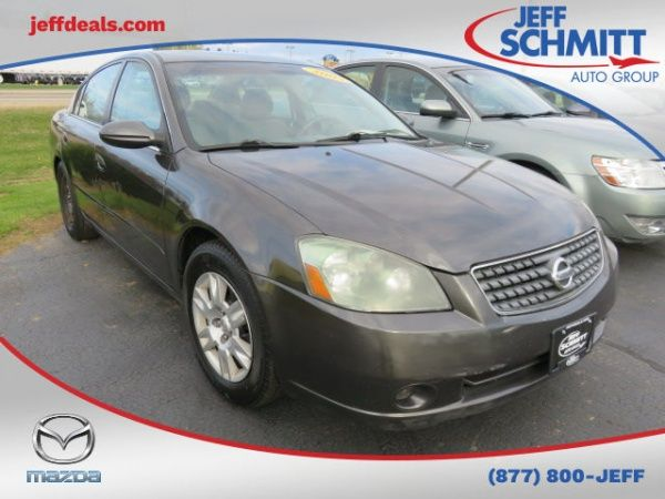Used 2005 Nissan Altima for Sale in Beavercreek, OH – TrueCar