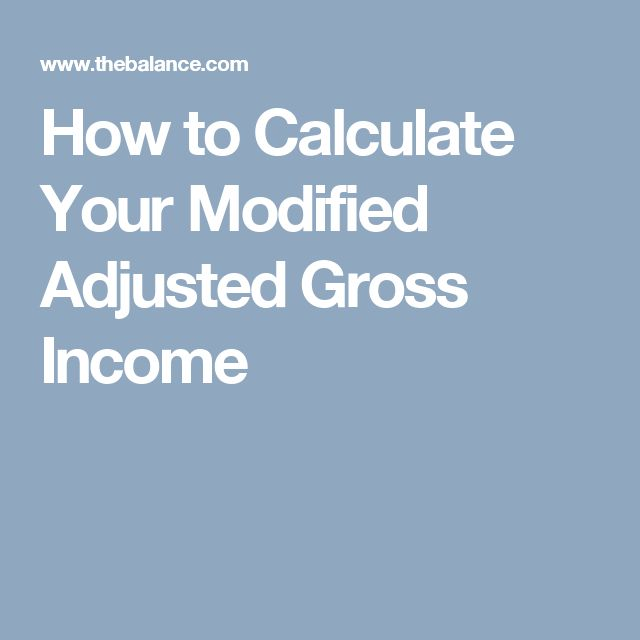 The 25 Best Adjusted Gross Income Ideas On Pinterest