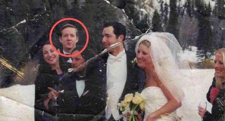Tras 13 años descubrieron la verdadera historia de una foto recuperada luego del atentado del 11-S
