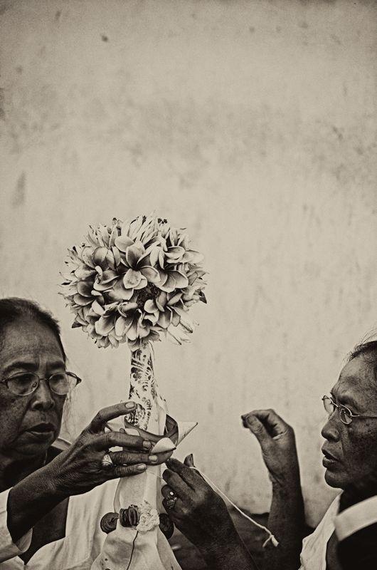 Flower Body - Denpasar, Bali