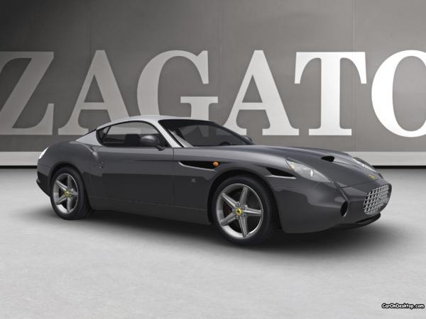 ferrari zagato car hd wallpaper photo