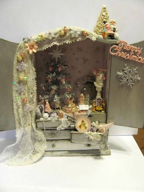 Miniatures by Sandra 223 best Doll house