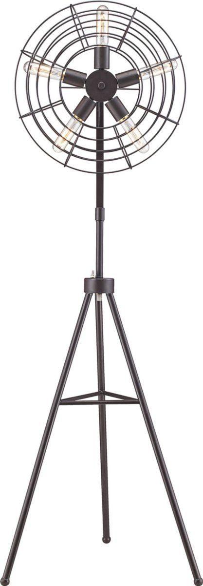 0-152128>Quensbury 5-Light Floor Lamp Oil Rubbed Bronze