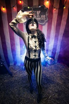 mystiK cirKus II - Sword swallower (Eat) by Flo Delabioteam on 500px