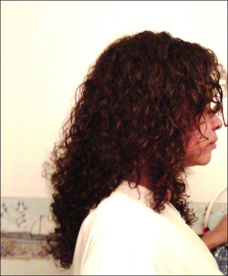 Ponytail Haircut Method