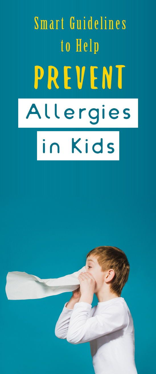 It is every parent's desire to find out if there are ways to prevent #allergies occurring in their kids. Fortunately, the answer is YES. Let's find out!!! #kidallergies #preventallergies #kidhealth
