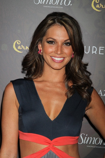 Melissa Rycroft- want her hair and makeup