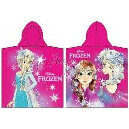 Disney Frozen - prosop cu gluga din bumbac pentru copii 60x120 cm CTL69298-2  http://www.asternuturisiprosoape.ro/disney-frozen-prosop-cu-gluga-din-bumbac-pentru-copii-60x120-cm-ctl69298-2.html  #prosoapecopii #prosoapedisney #prosoapecugluga