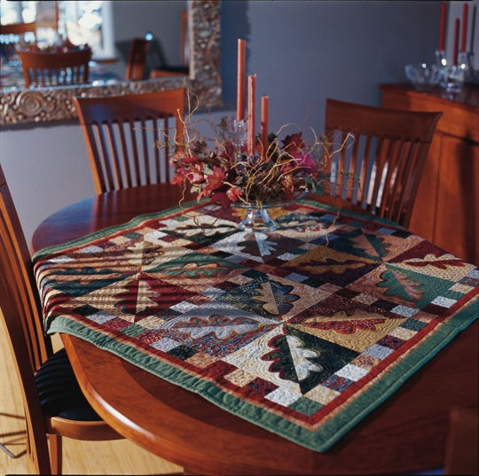 Dining Room Table Toppers Entrancing 47 Best Thanksgiving Table Toppers Images On Pinterest  Autumn Decorating Inspiration