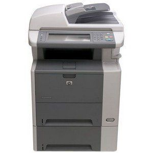 HP LaserJet M3035xs MFP - Multifunction ( fax / copier / printer / scanner ) - B/W - laser - copying (up to): 35 ppm - printing (up to): 35 ppm - 1100 sheets - 33.6 Kbps - USB, 10/100 Base-TX. HP LaserJet M3035xs printer CC477A. HP 3035xs printer CC477A. HP M3035xs printer CC477A. HP LaserJet M3035 printer. HP M3035 printer.