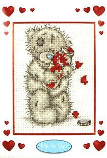 Jar Of Hearts ~Tatty Teddy *after*