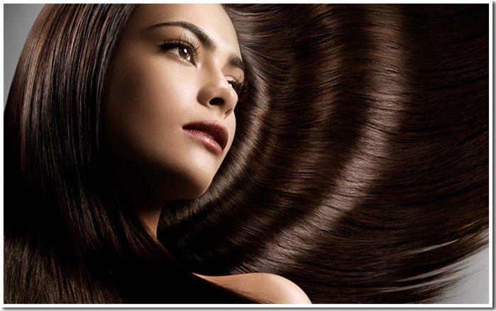 эффективные домашние средства для ухода за жирными волосами