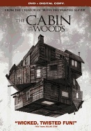 The Cabin in the Woods starring Kristen Connolly, Chris Hemsworth, and Anna Hutchison