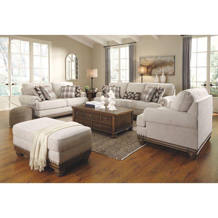 Guttenberg Configurable Living Room Set