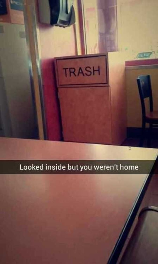 27 Snapchats Too Good to Disappear Forever | Blaze Press