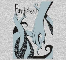 Portishead Band - Octopus by Cowfish Diva