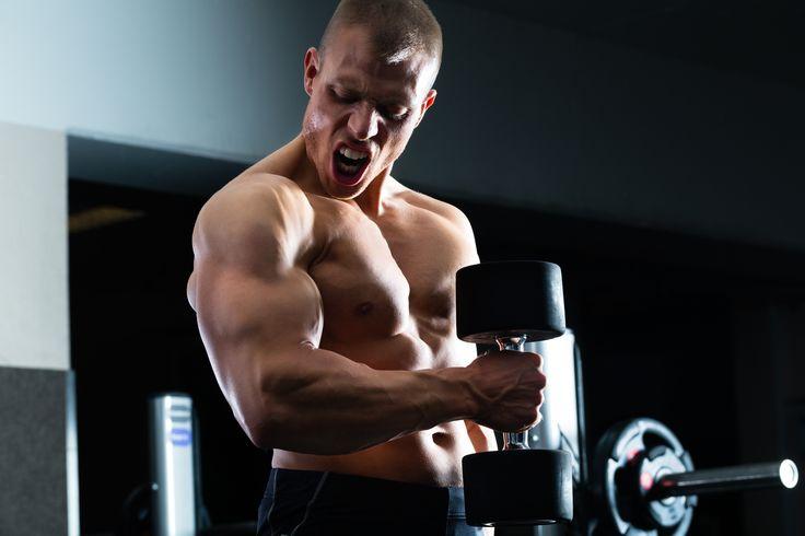 Der große Pre Workout Booster Test, L-Arginin als natürliches Potenzmittel für mehr Leistungsfähigktei