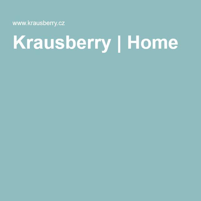 Krausberry | Home