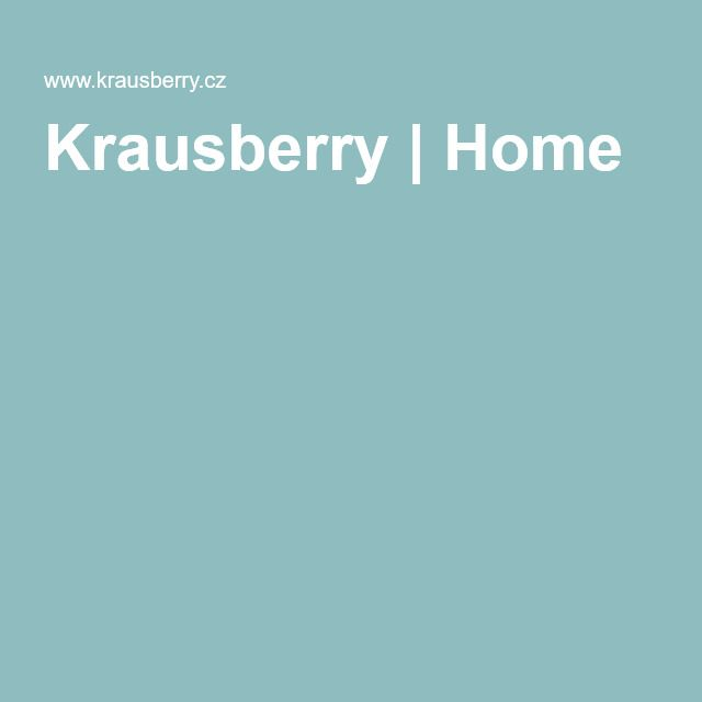Krausberry | Home