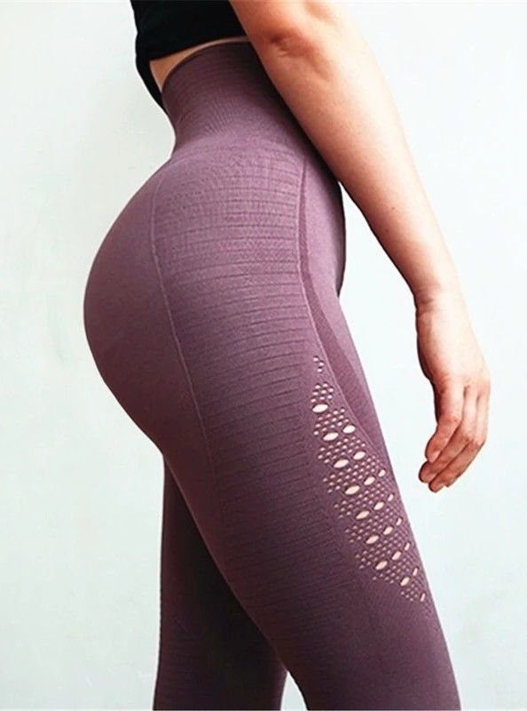 5127f101edb5d Super Stretchy Gym Tights Energy Seamless Tummy Control Yoga Pants High  #Unbranded #BodyShaper. Visit. March 2019