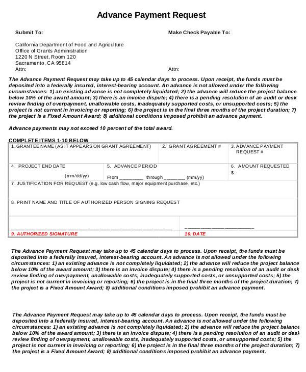 Advance Payment Invoice Template 9 Free Docs Xlsx Pdf Invoice Template Advance Payment Payment Agreement