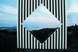 Sha-kkei ou Emprunter le paysage | Monumenta 2012 - Daniel Buren