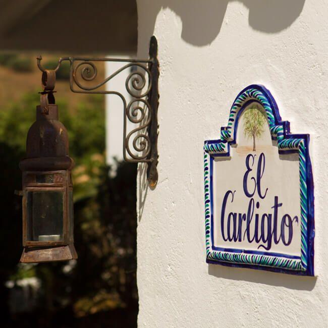Luxury Private Villas in Andalucia