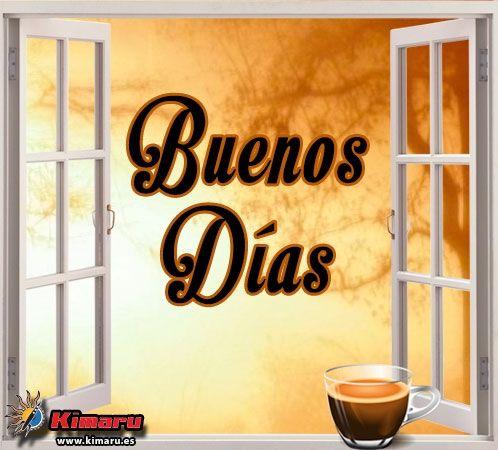 Buenos Dias  http://enviarpostales.net/imagenes/buenos-dias-726/ Saludos de Buenos Días Mensaje Positivo Buenos Días Para Ti Buenos Dias