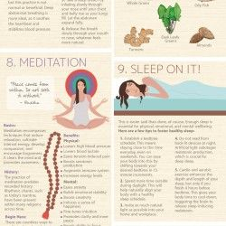Soul Food: 21 Ways to Nourish Your Body and Elevate Your Mind   Visual.ly
