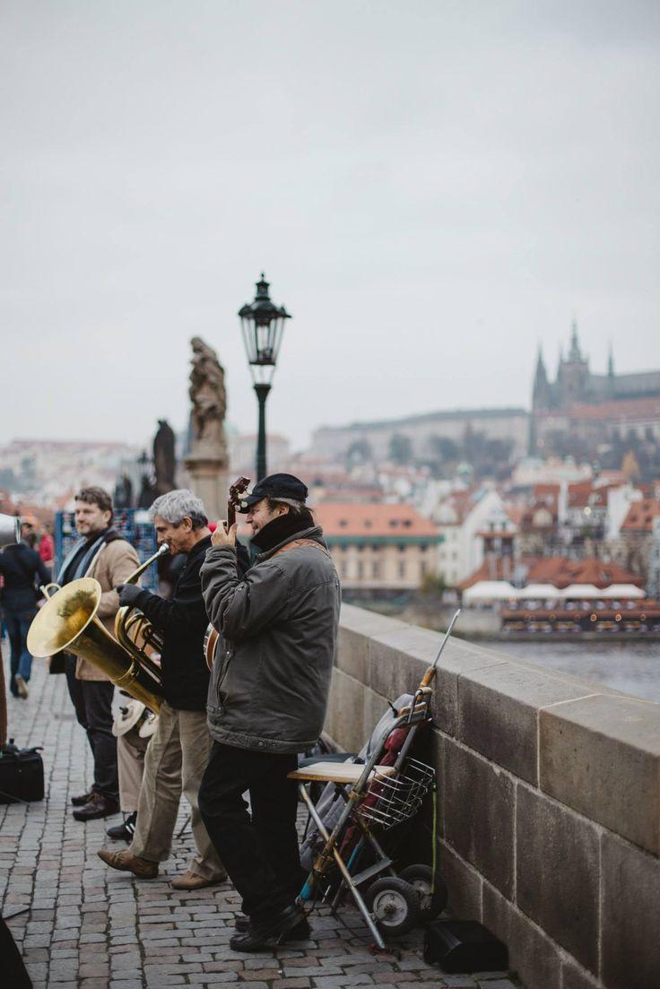Prague • NewsXchange 2014 • Lucrezia Cosso • Photographer